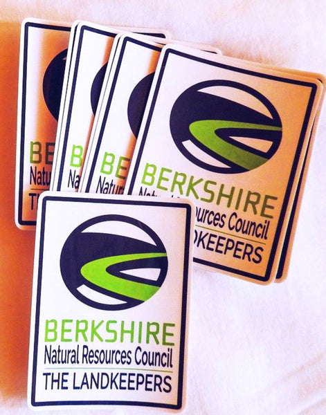 Berkshire Natural Resources Council Sticker