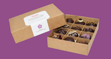 Load image into Gallery viewer, Dark Chocolate Truffle Collection