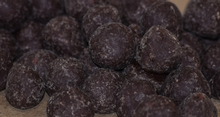 Load image into Gallery viewer, Hazelnut Bites with Dark Chocolate & Sea Salt
