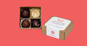 Classic Chocolate Truffle Collection