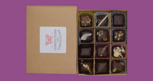 Load image into Gallery viewer, Dark Chocolate Caramel Collection