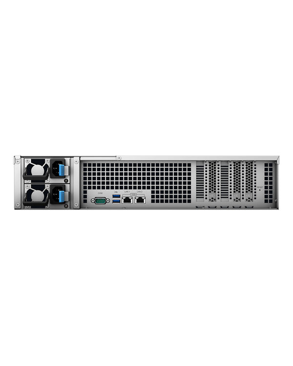 SimplyFlash Solid State 46TB FS3017 Flashstation
