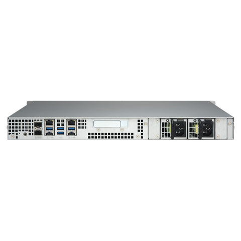 SimplyFlash Solid State 40.6TB HybridNAS Configured