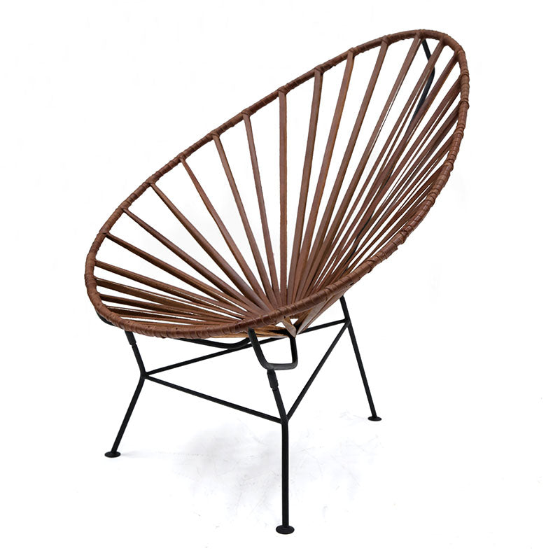 Marvelous Acapulco Lounge Chair Leather Caraccident5 Cool Chair Designs And Ideas Caraccident5Info