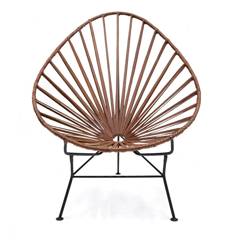 Sensational Acapulco Lounge Chair Leather Caraccident5 Cool Chair Designs And Ideas Caraccident5Info