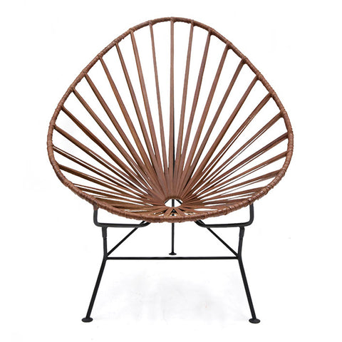 Acapulco Lounge Chair Leather