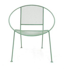 Ixtapa Mesh Chair