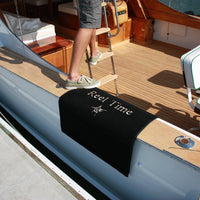 Personalized Gunwale Boarding Mat - LARGE