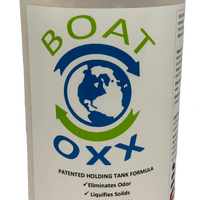 Boat Oxx - Holding Tank Treatment