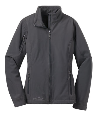 Ladies Eddie Bauer Soft Shell Jacket
