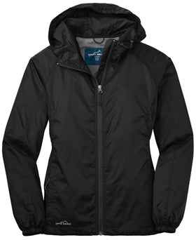 Ladies Eddie Bauer Wind Jacket