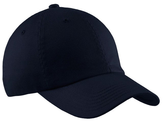 Flex-Fit Hat - Custom Embroidered