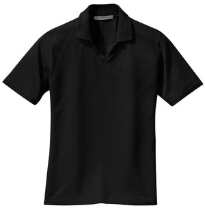 Ladies Rapid Dry Polo Shirt