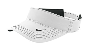 Dri-Fit Swoosh Visor - Custom Embroidered