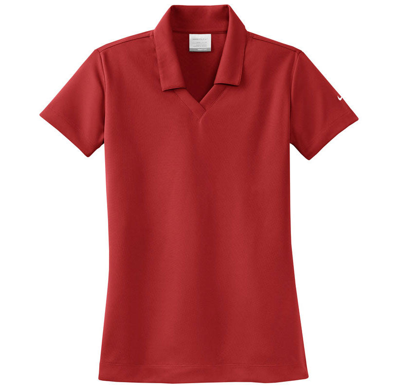 1137c37c Ladies Nike Dri-FIT Micro Pique Polo | Cape Hatteras Marine