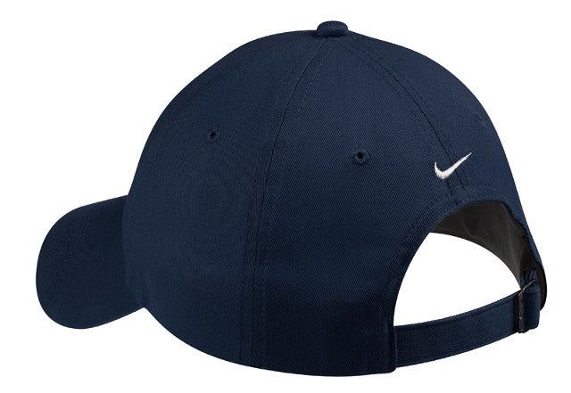 0a49a3e6965 Nike Unstructured Twill Cap - Custom Embroidered