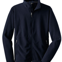 Youth Fleece Jacket