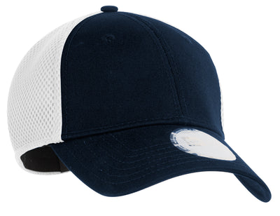 Stretch Mesh Cap - Custom Embroidered