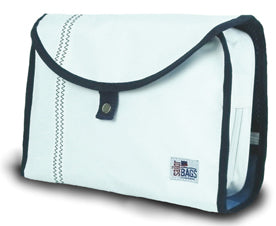 Sailor Bags Hanging Dopp Kit
