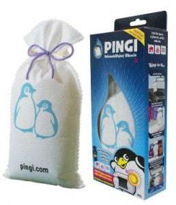 PINGI Re-Chargable Dehumidifier