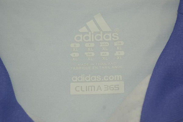 REAL MADRID 2007 2008 GUTI 14 HOME JERSEY