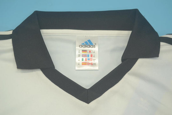 GERMANY 1980 MATTHAUS 10 HOME JERSEY