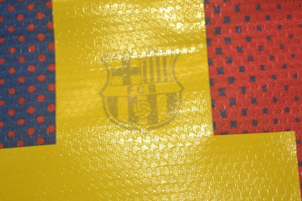 BARCELONA 2012 2013 MESSI 10 HOME JERSEY