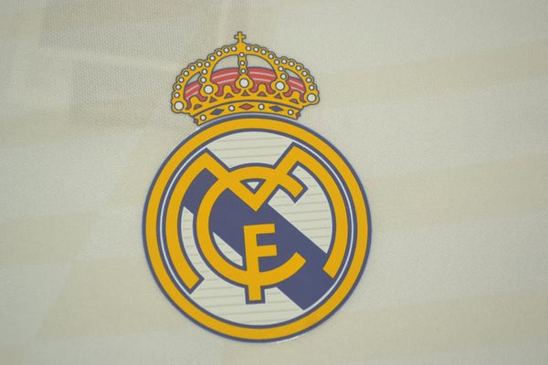REAL MADRID 2014 2015 WORLD CHAMPIONS HOME JERSEY