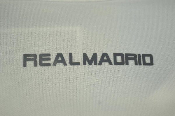 REAL MADRID 2014 2015 RONALDO 7 WORLD CHAMPIONS HOME JERSEY
