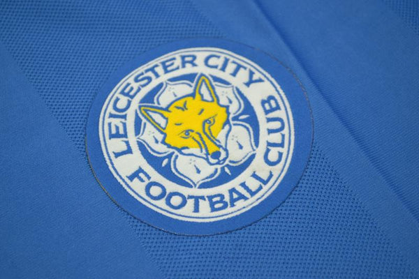 LEICESTER CITY 2015 2016 VARDY 9 HOME  JERSEY