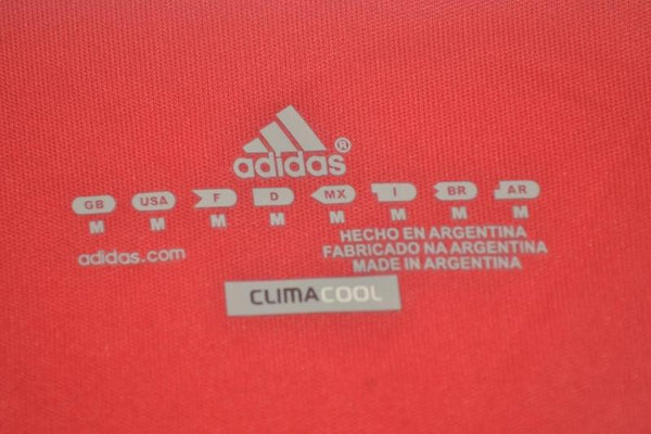 RIVER PLATE 2012 2013 AWAY JERSEY