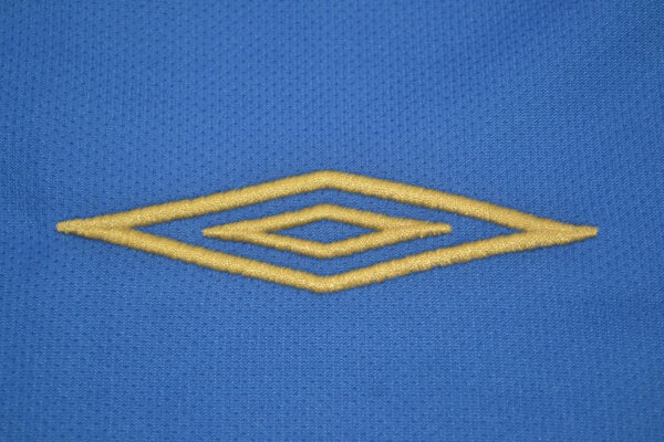 CHELSEA 2005 2006 CRESPO 9 HOME CHAMPIONS LEAGUE CENTENARY JERSEY
