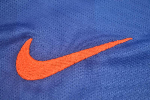 NETHERLANDS HOLLAND 2014  AWAY  JERSEY