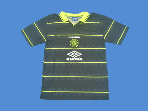 CELTIC 1998  AWAY  JERSEY