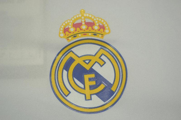 REAL MADRID 2016 2017 UCL HOME JERSEY