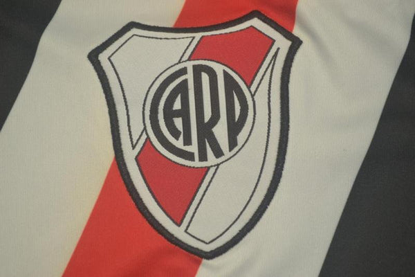 RIVER PLATE 2016 2017 CAMPEON AWAY JERSEY