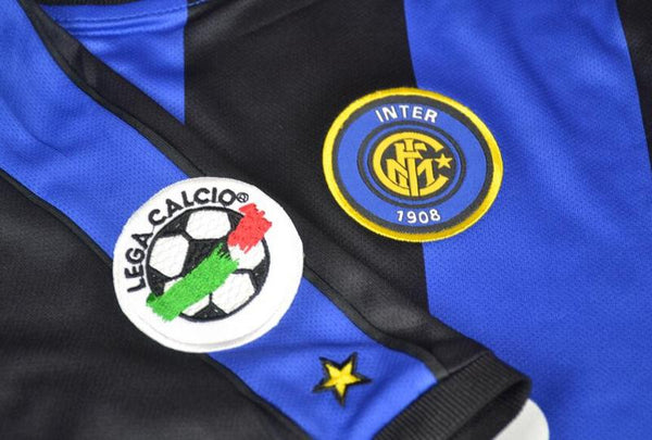 INTER MILAN 1999 2000 HOME JERSEY