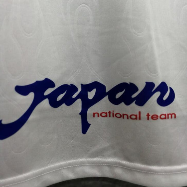 JAPAN 1998 WORLD CUP AWAY  JERSEY