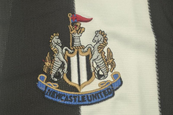 NEWCASTLE 1995 1996 1997 HOME JERSEY