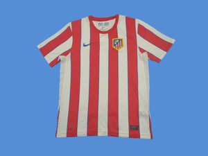ATLETICO MADRID 2011 2012 HOME JERSEY