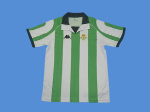 BETIS 1998 HOME JERSEY