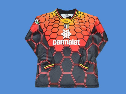PARMA 1997 1998 BUFFON 1 GOALKEEPER JERSEY