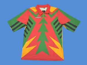 MEXICO 1998 WORLD CUP GOALKEEPER  JERSEY