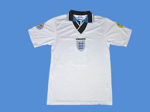 ENGLAND 1996 HOME JERSEY