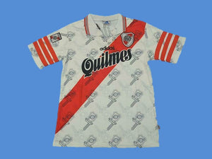 RIVER PLATE 1996 HOME JERSEY