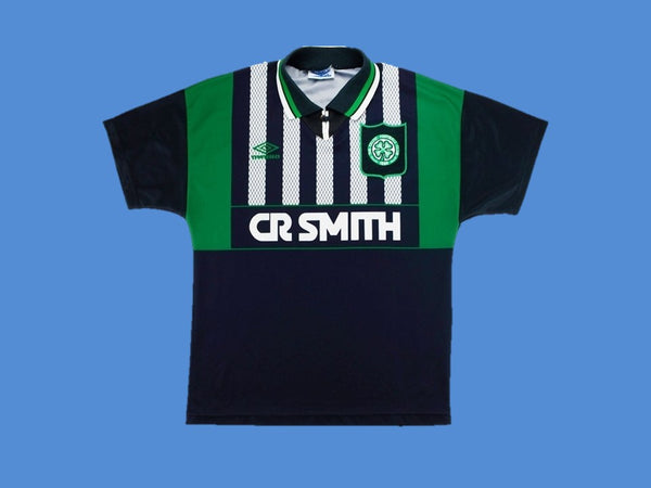 CELTIC 1994 1996 AWAY JERSEY