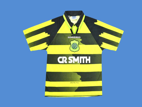 CELTIC 1996 1997 AWAY JERSEY