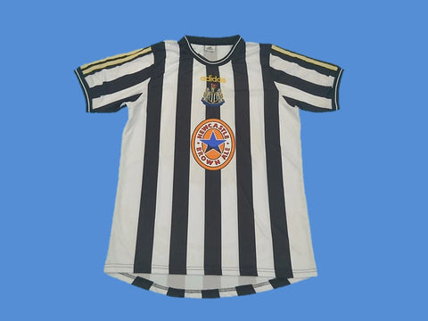 NEWCASTLE 1997 1999 HOME JERSEY