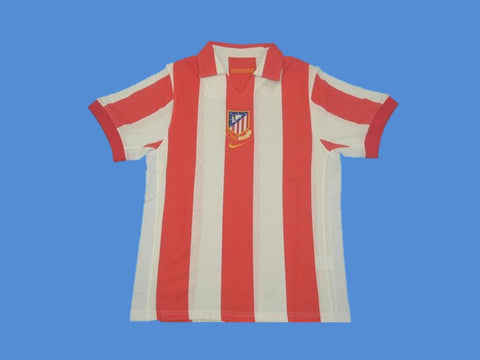 ATLETICO MADRID  2002 2003  HOME JERSEY