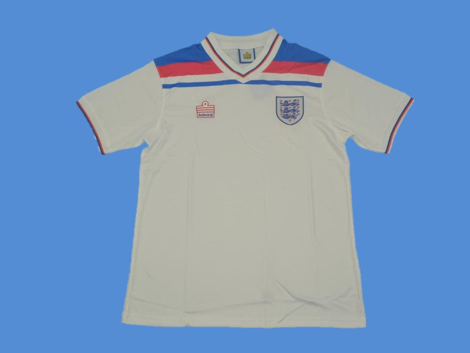 ENGLAND 1980 HOME  JERSEY